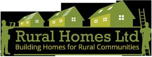 Rural Housing Logo