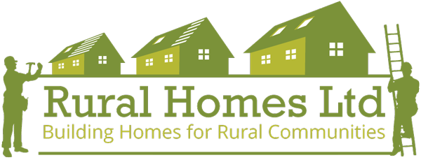 Rural Housing Retina Logo